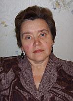 Yakovleva Olga Gennadevna