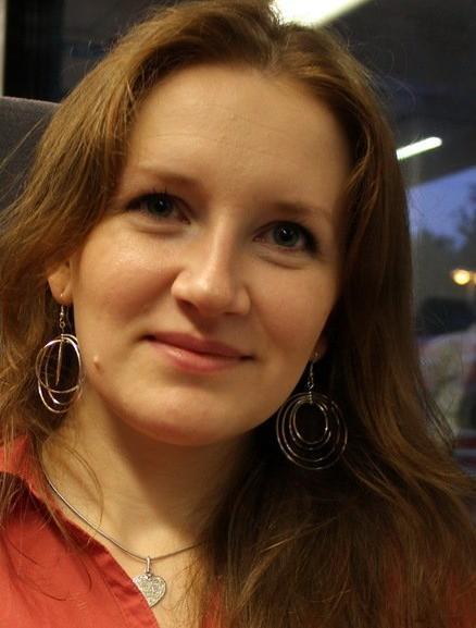 Ульянова Вера Владимировна