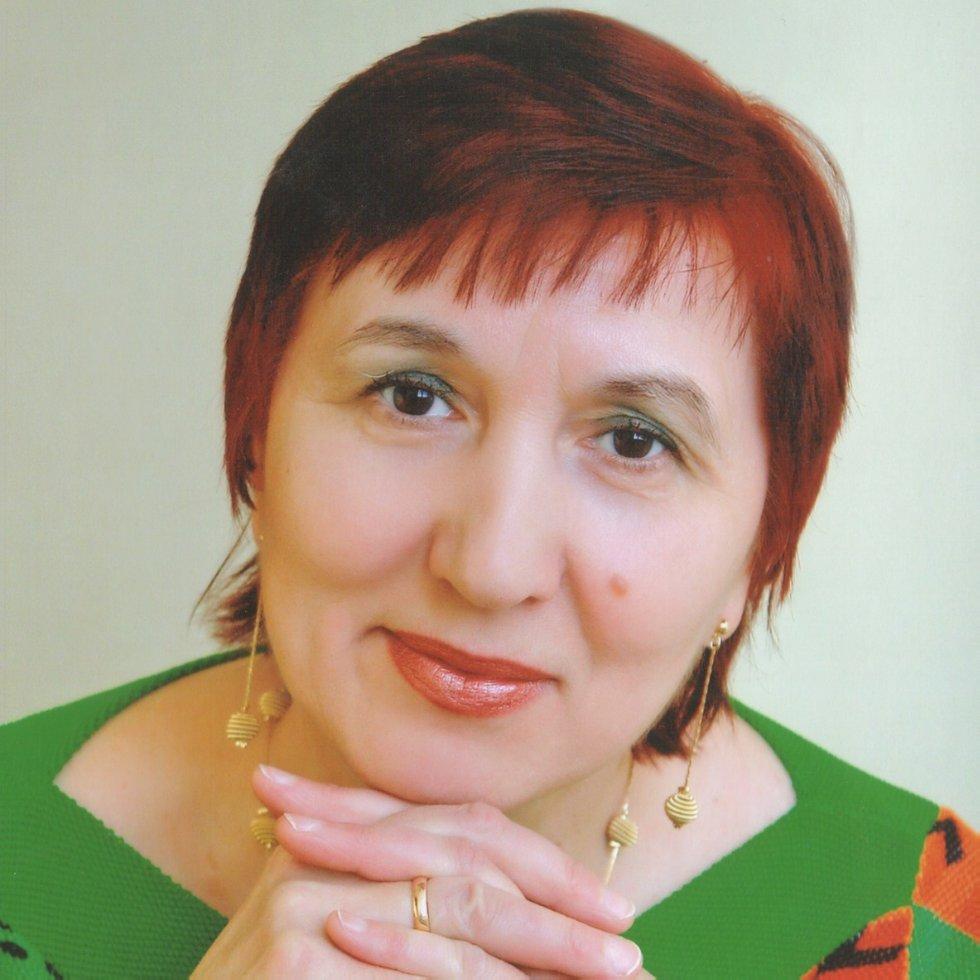 Mochalova Nailya Kasimovna