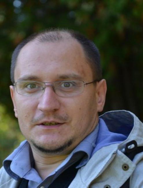 Лазарев Артем Валерьевич