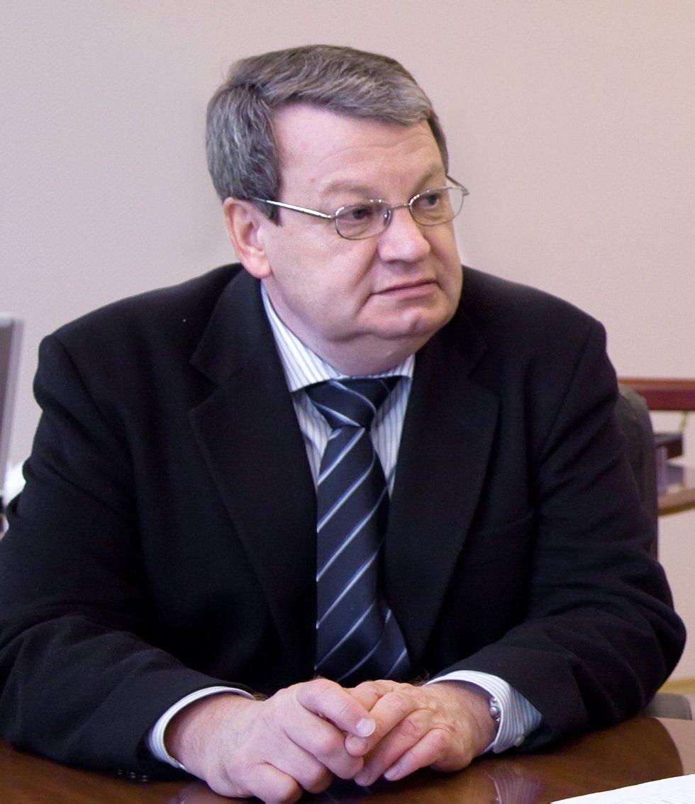 Belushkin Aleksandr Vladislavovich