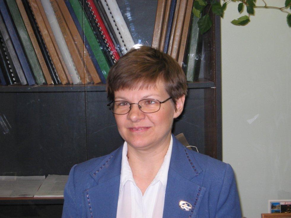 Derevenskaya Olga Yurjevna