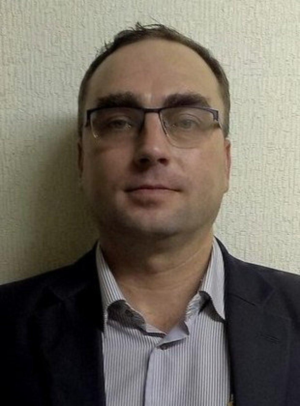 Панкратов Дмитрий Леонидович