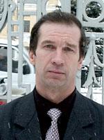 Кузнецов Сергей Аркадьевич