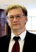 Antipin Igor Sergeevich