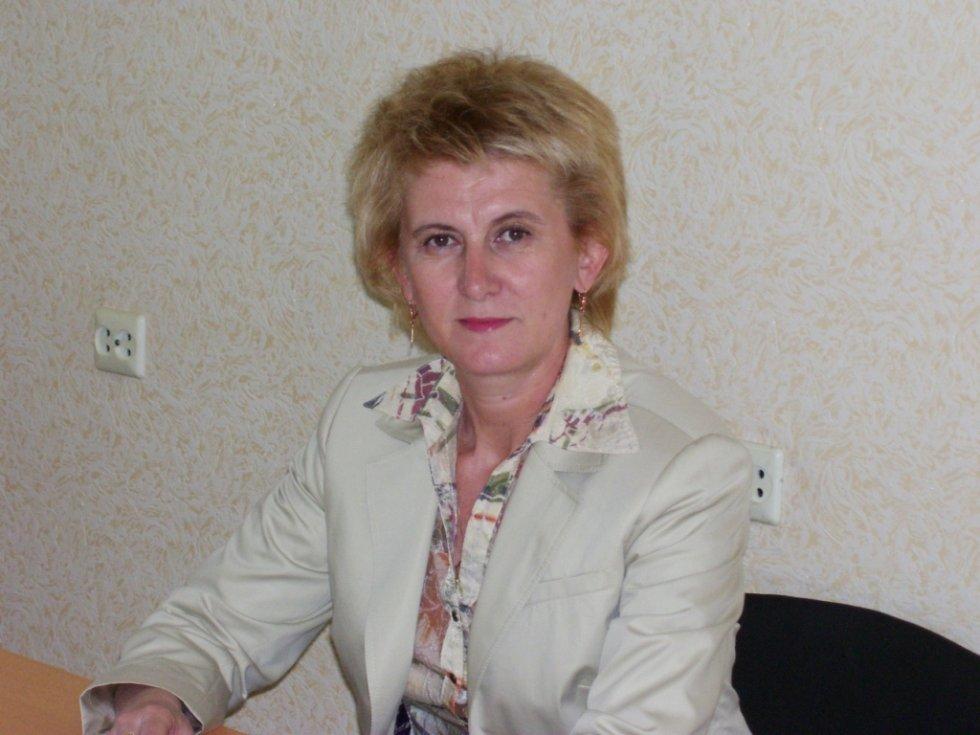 Ахметзянова Гулия Наильевна