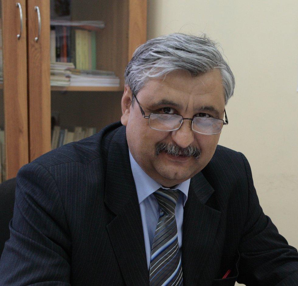 Khassanov Rinat Radikovich