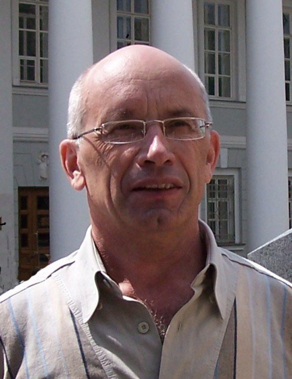 Розенцвайг Александр Куртович