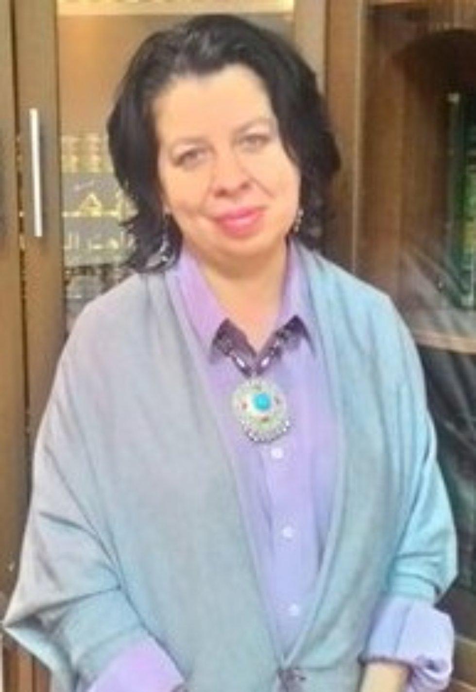 Авхадиева Алсу Ильдаровна