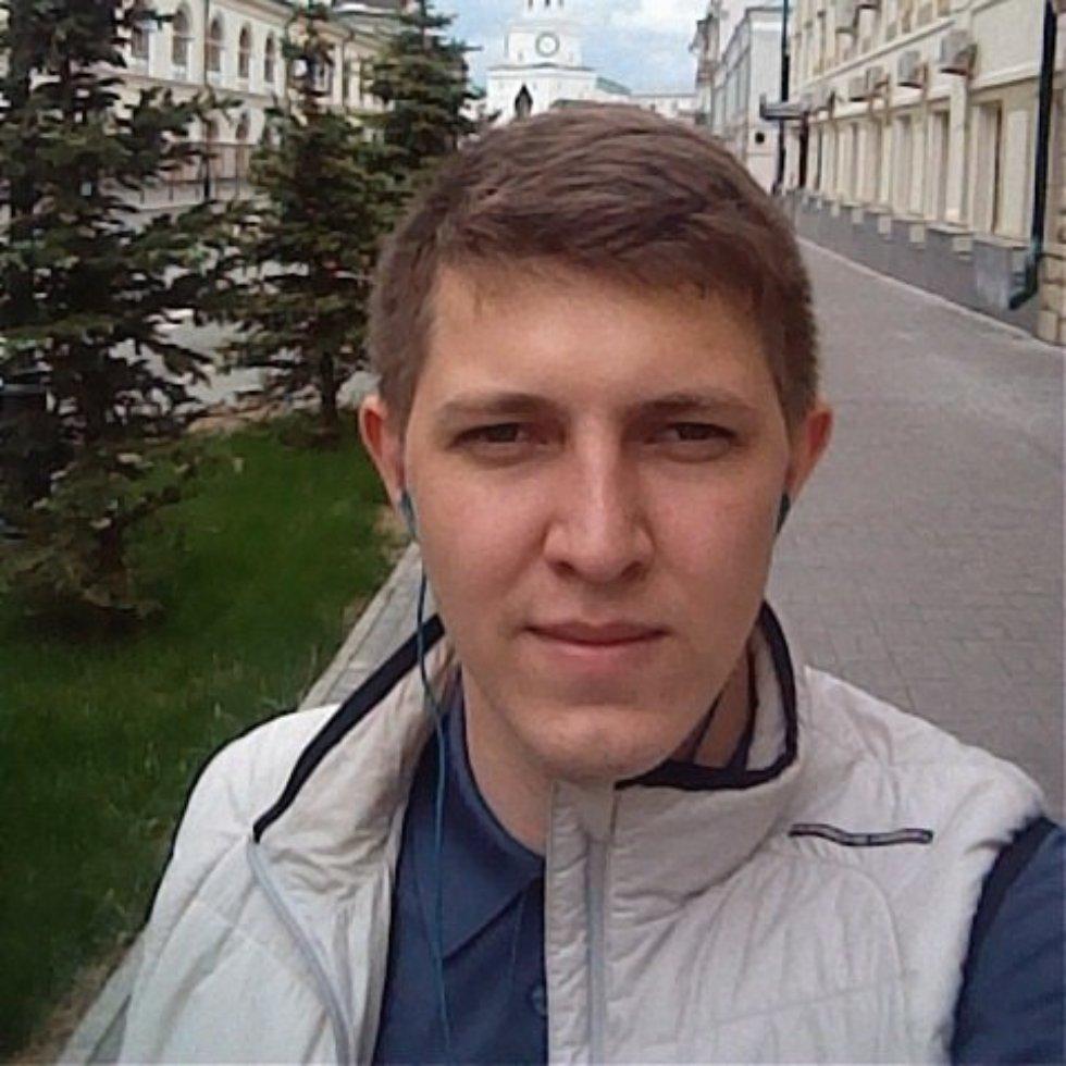 Балькаев Динар Ансарович