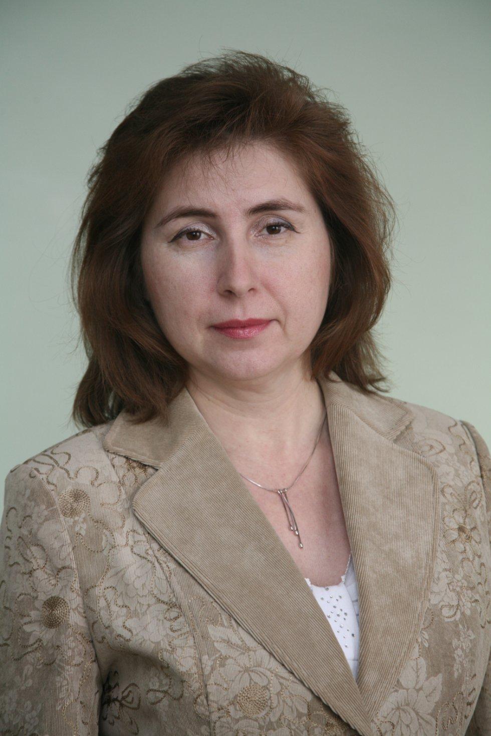 Kodolova Irina Arkadevna