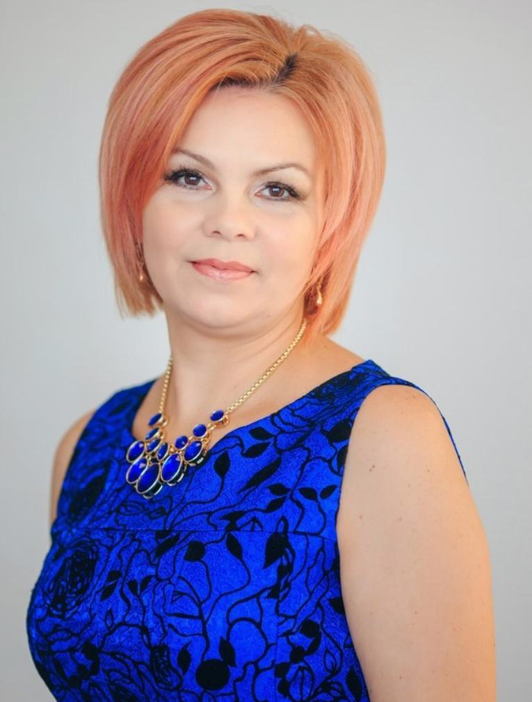Еремина Ирина Ильинична