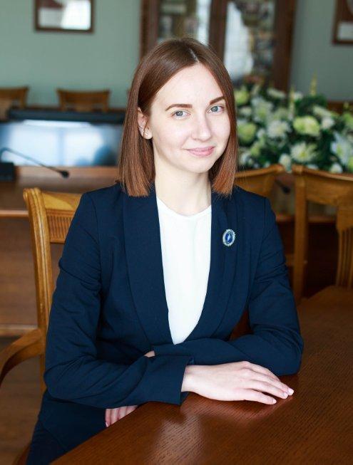 Кириллова Лариса Сергеевна