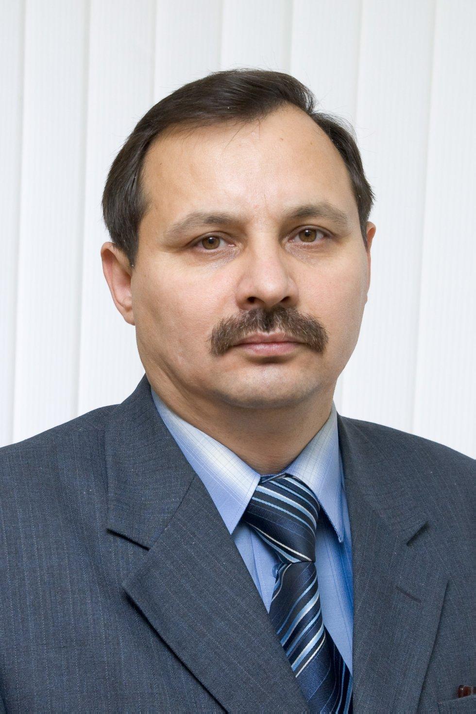 Гимадеев Минахмет Минхайдарович