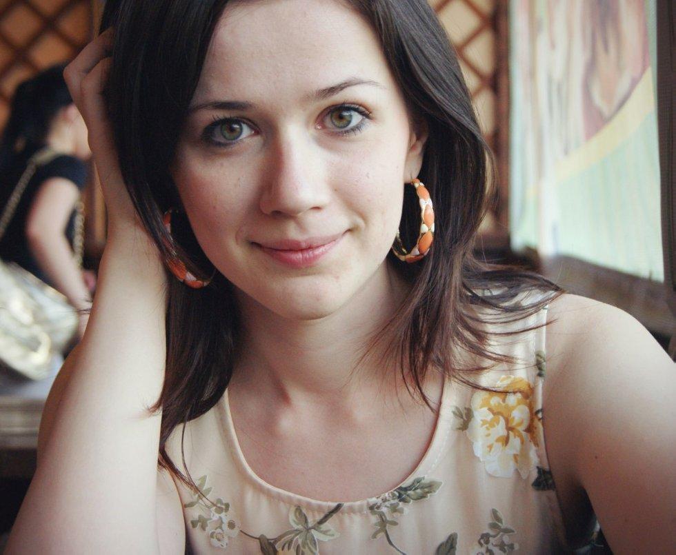 Чернова Ольга Николаевна