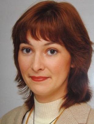 Федорова Виктория Алексеевна