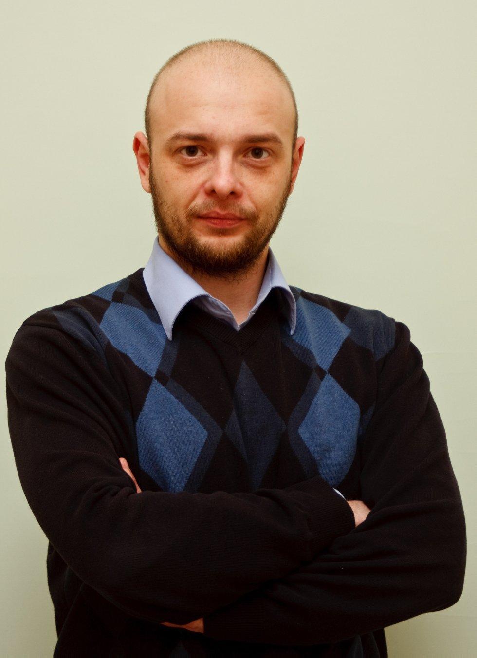 Деев Роман Вадимович