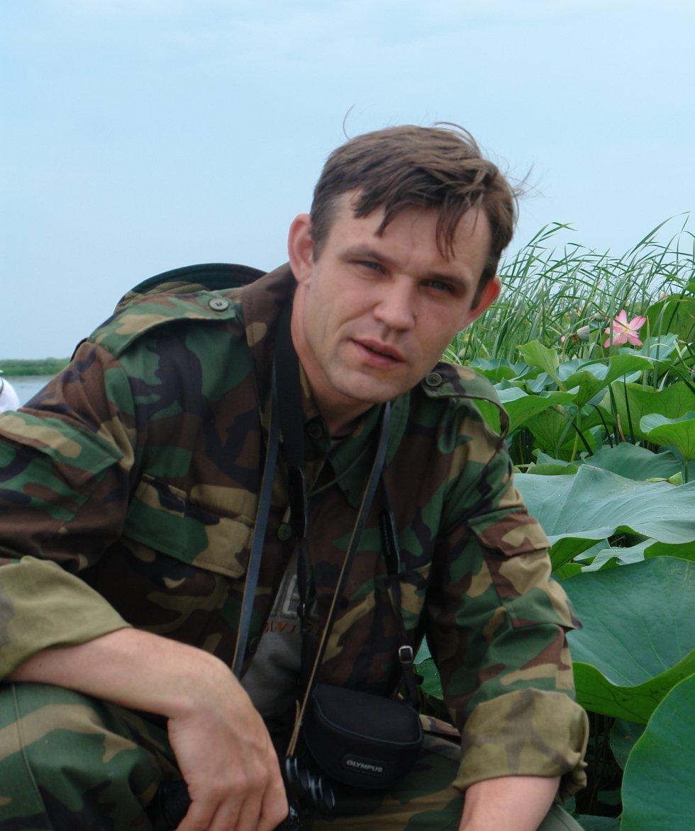Беляев Александр Николаевич
