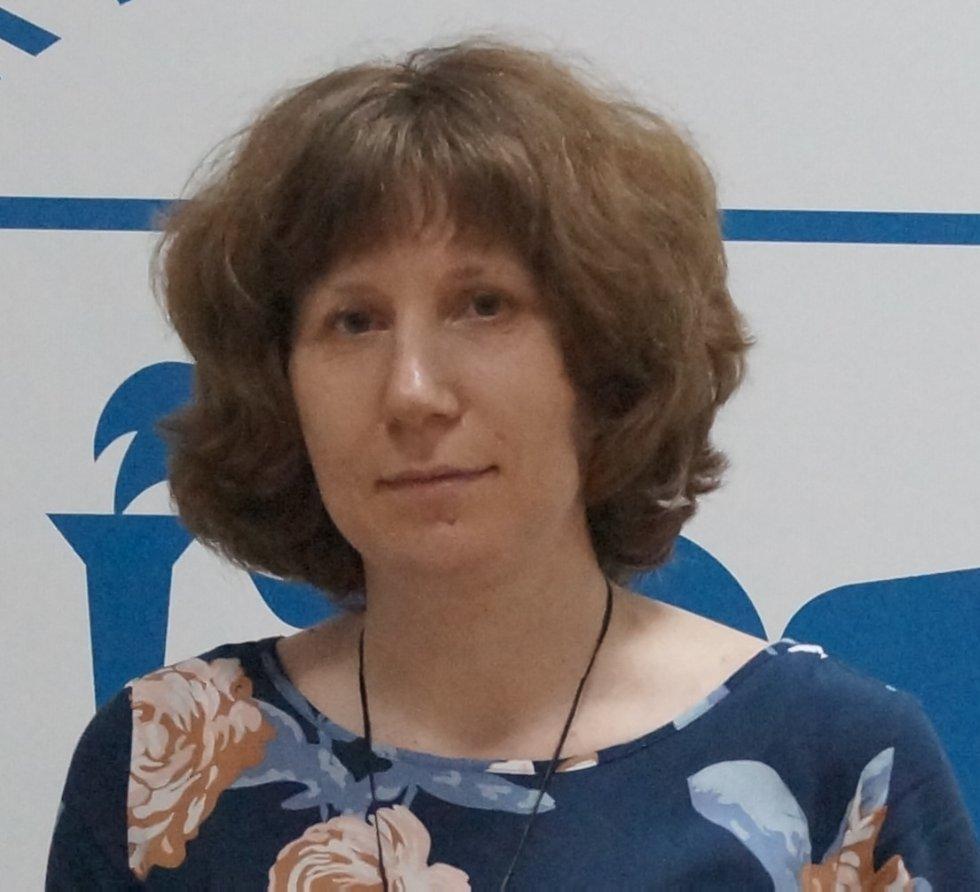 Kosterina Ekaterina Aleksandrovna