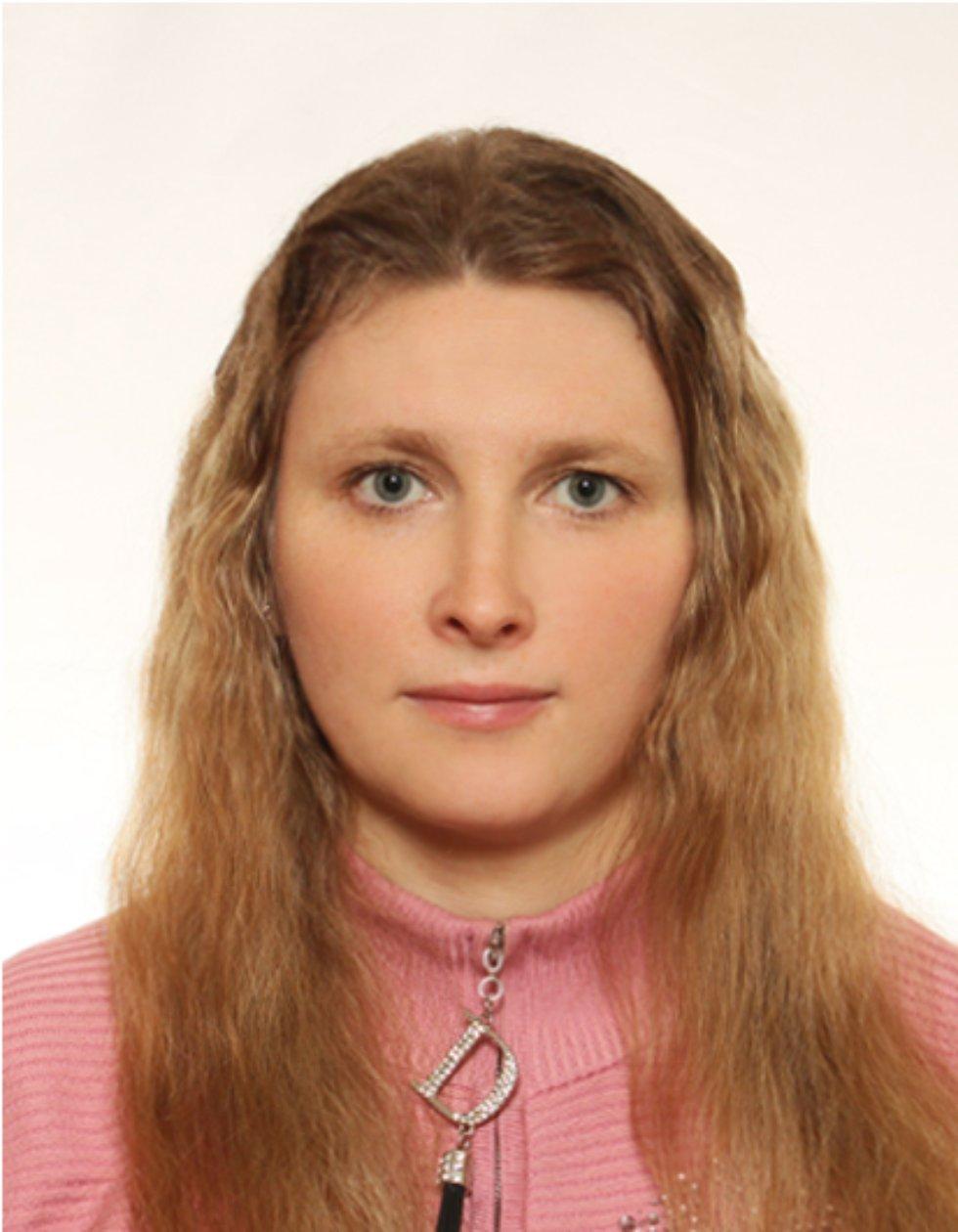 Ильина Марина Сергеевна
