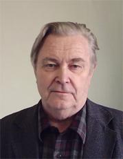 Жегалов Валентин Иванович