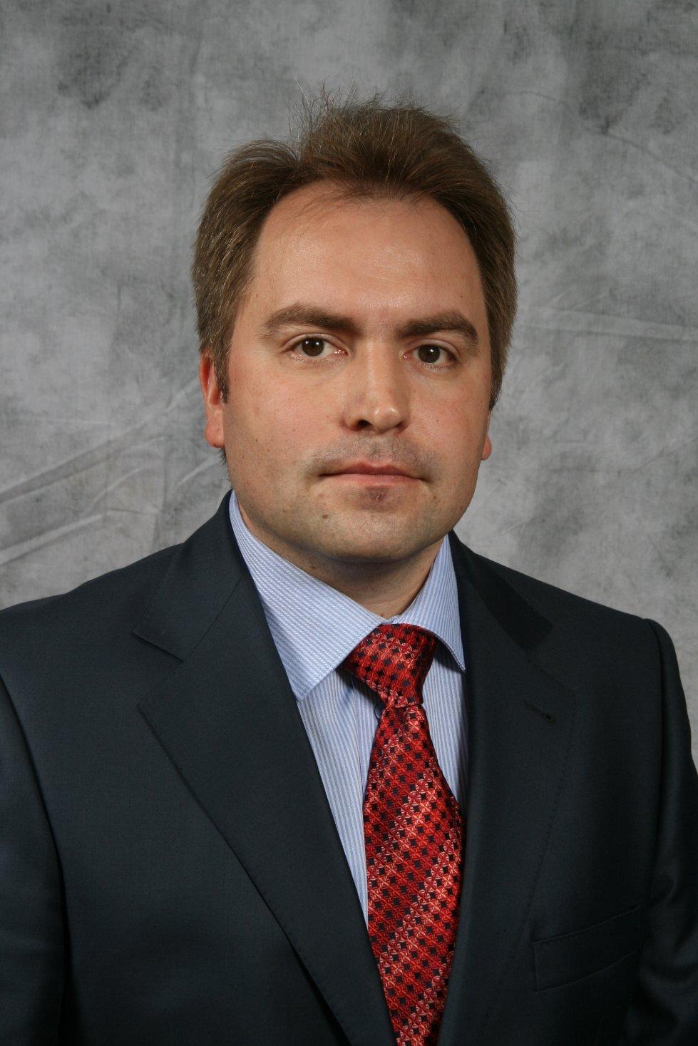 Туфетулов Айдар Миралимович
