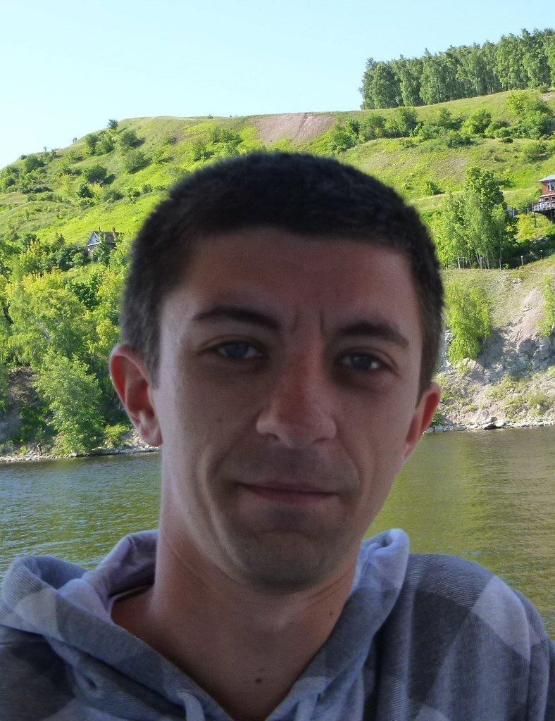 Нефедов Андрей Владимирович