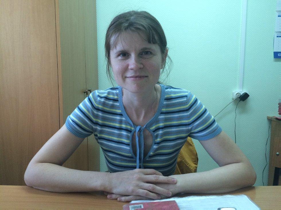 Мазаева Татьяна Викторовна