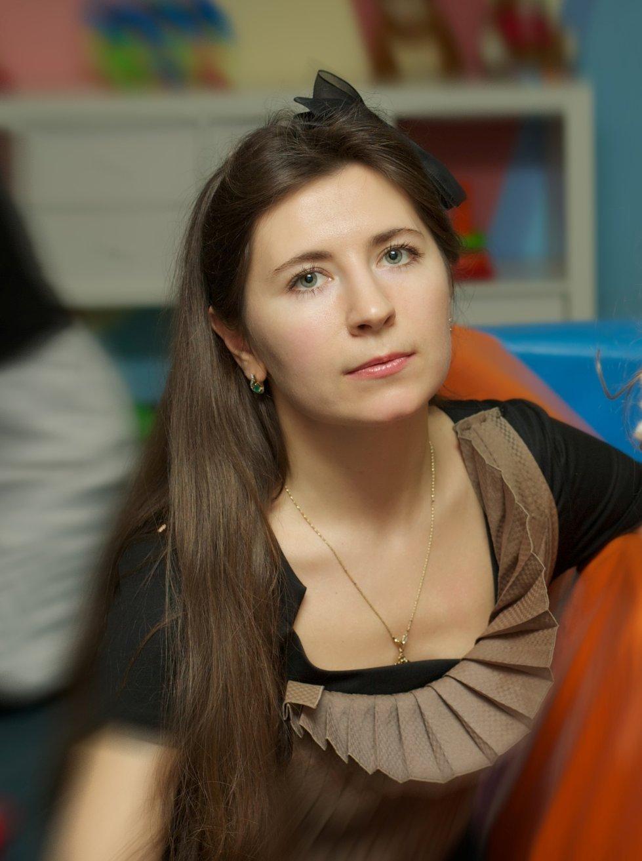 Кешнер Мария Валерьевна