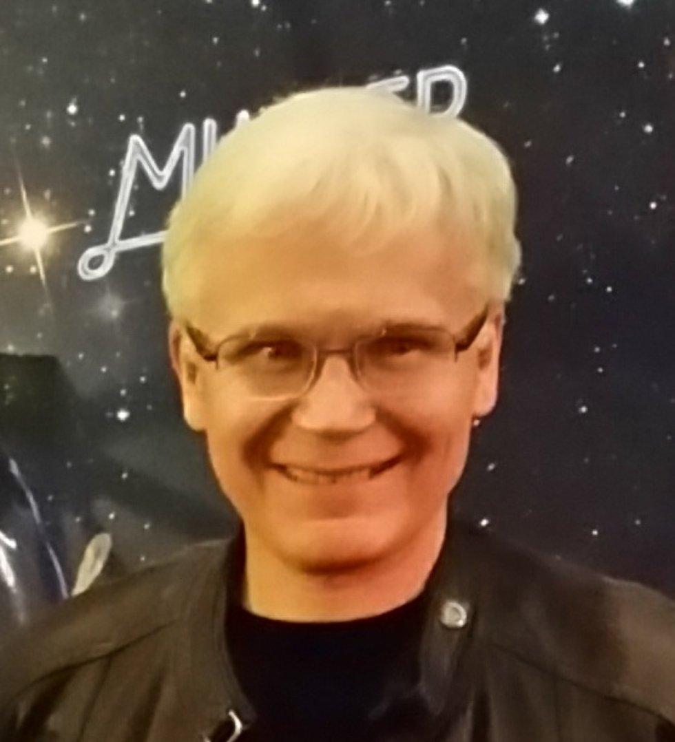 Налетов Владимир Вениаминович