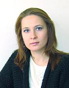 Serkova Juliya Anatolevna