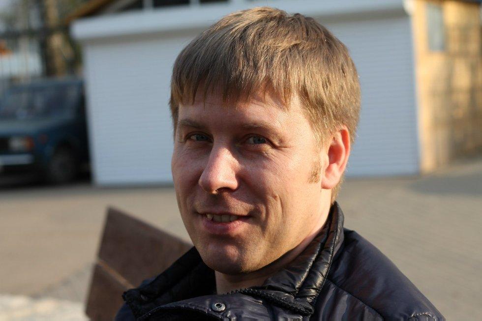 Kokunin Petr Anatolevich