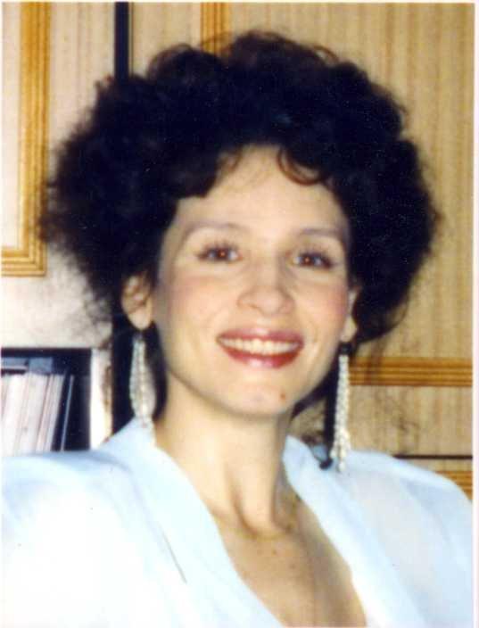 Chernova Olga Aleksandrovna