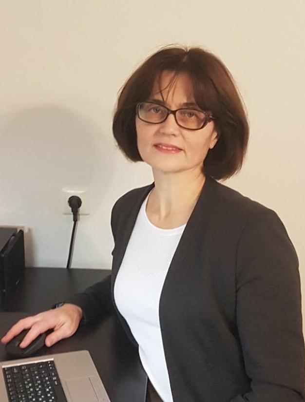 Миннегалиева Чулпан Бакиевна