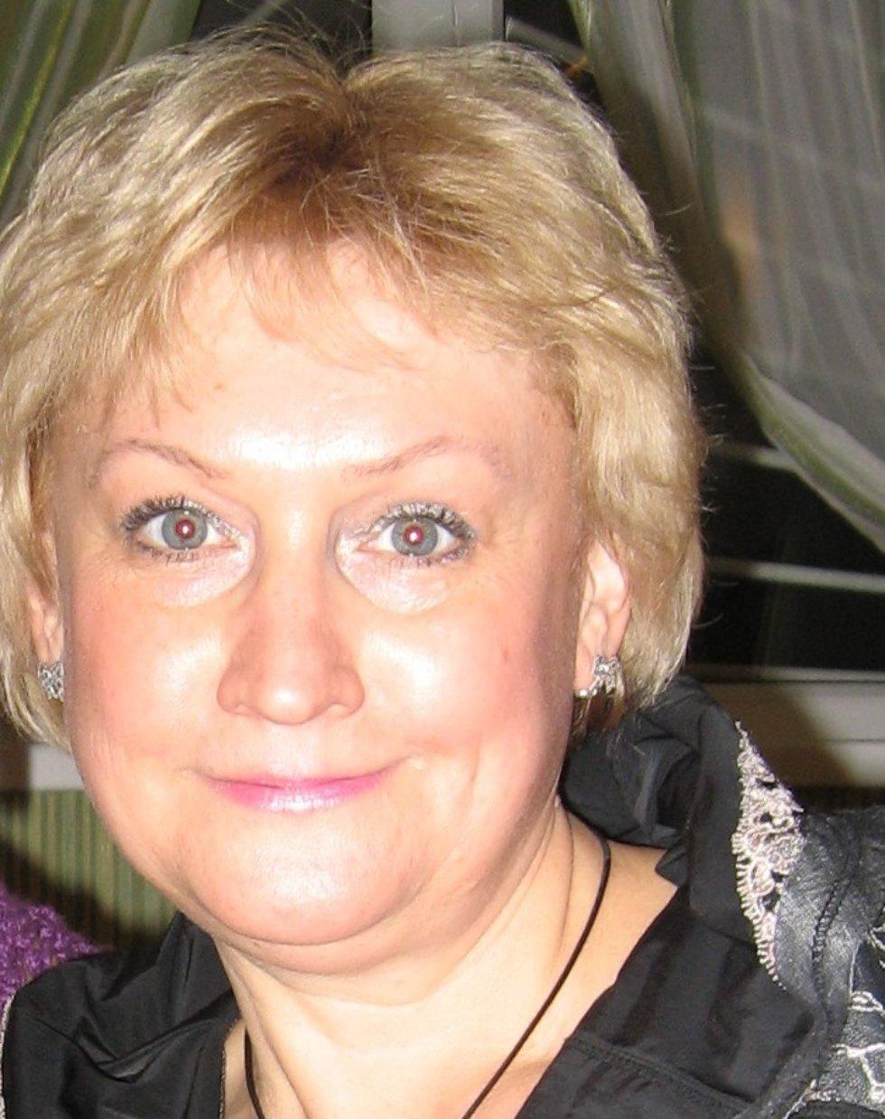 Jusupova Liliya Mirgaziyanovna