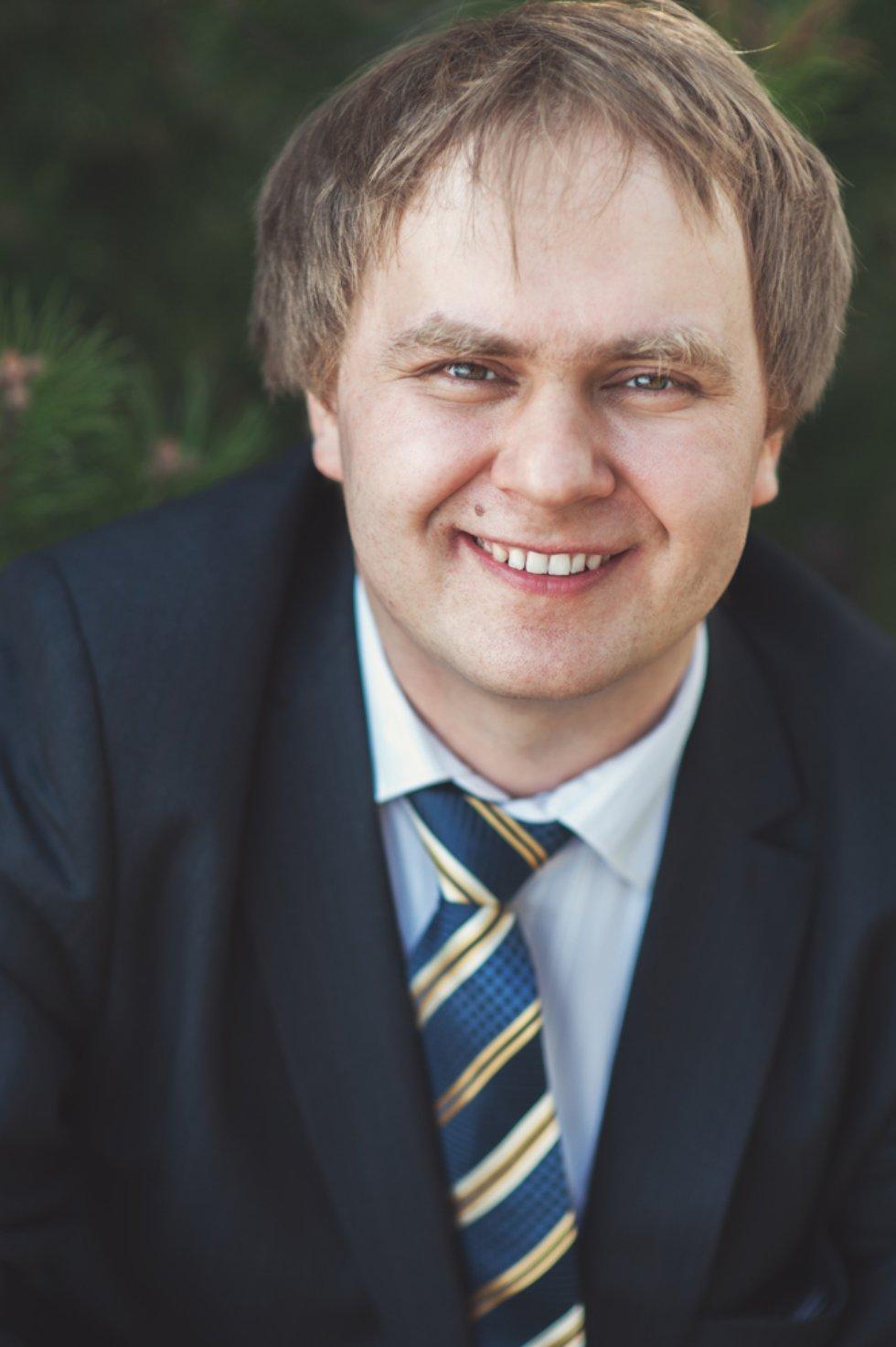 Новиков Петр Андреевич