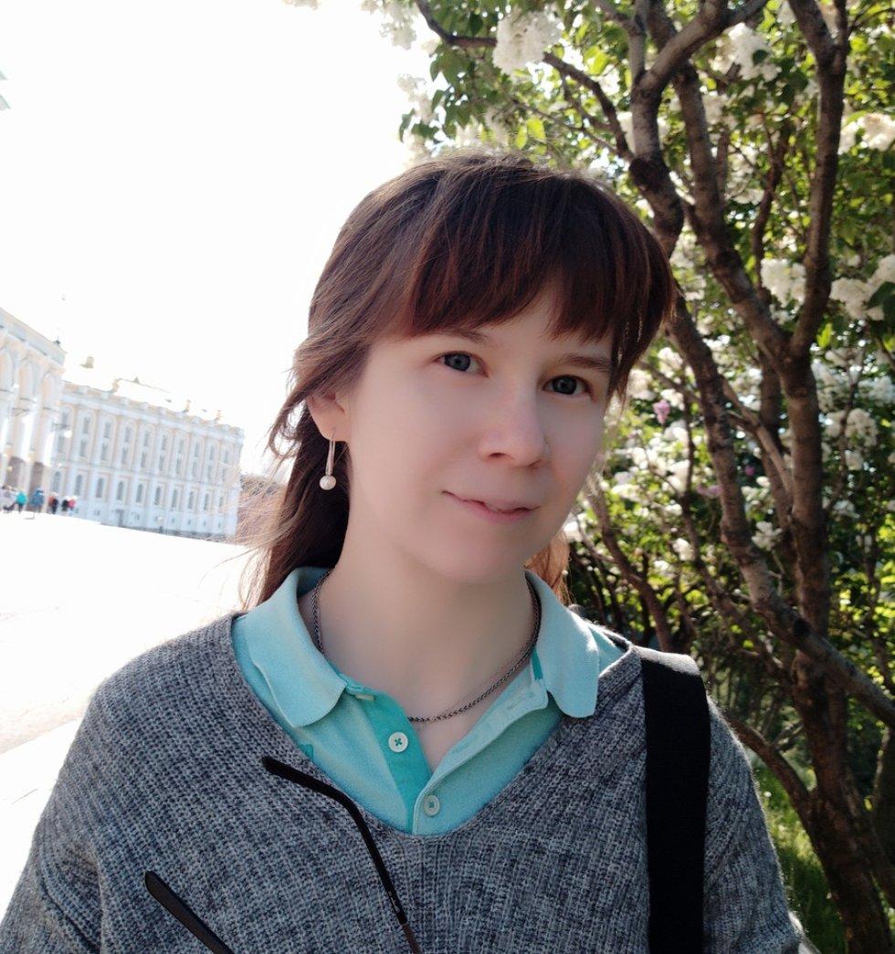 Изотова Екатерина Дмитриевна