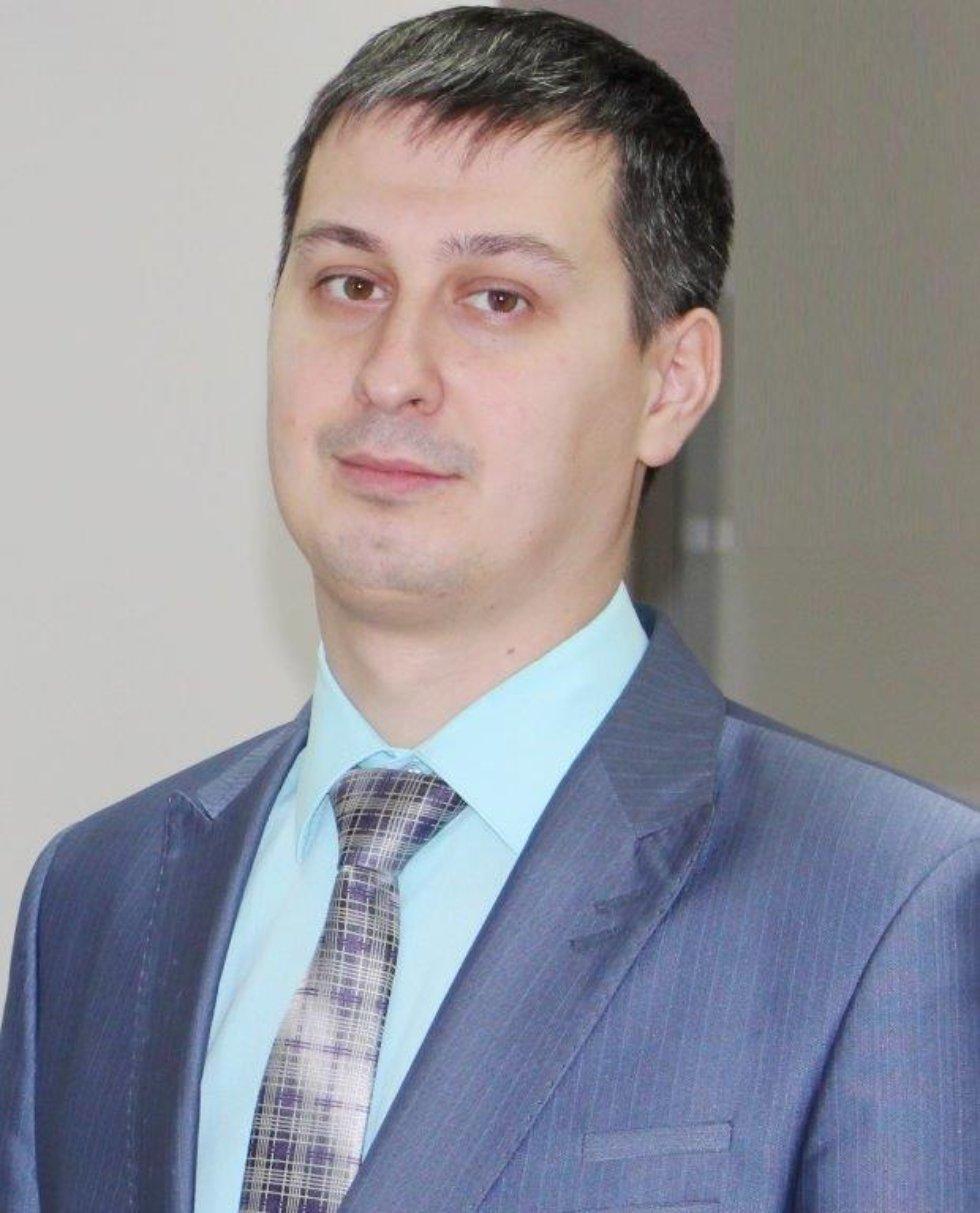 Шавалиев Айдар Шафагатович