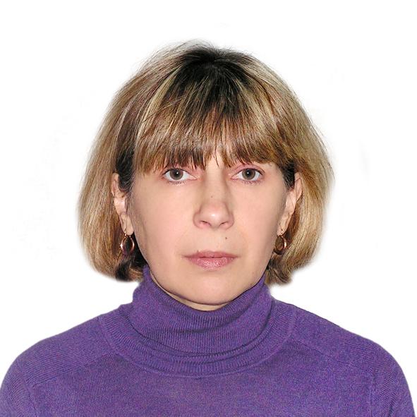 Sungatullina Guzal Marsovna