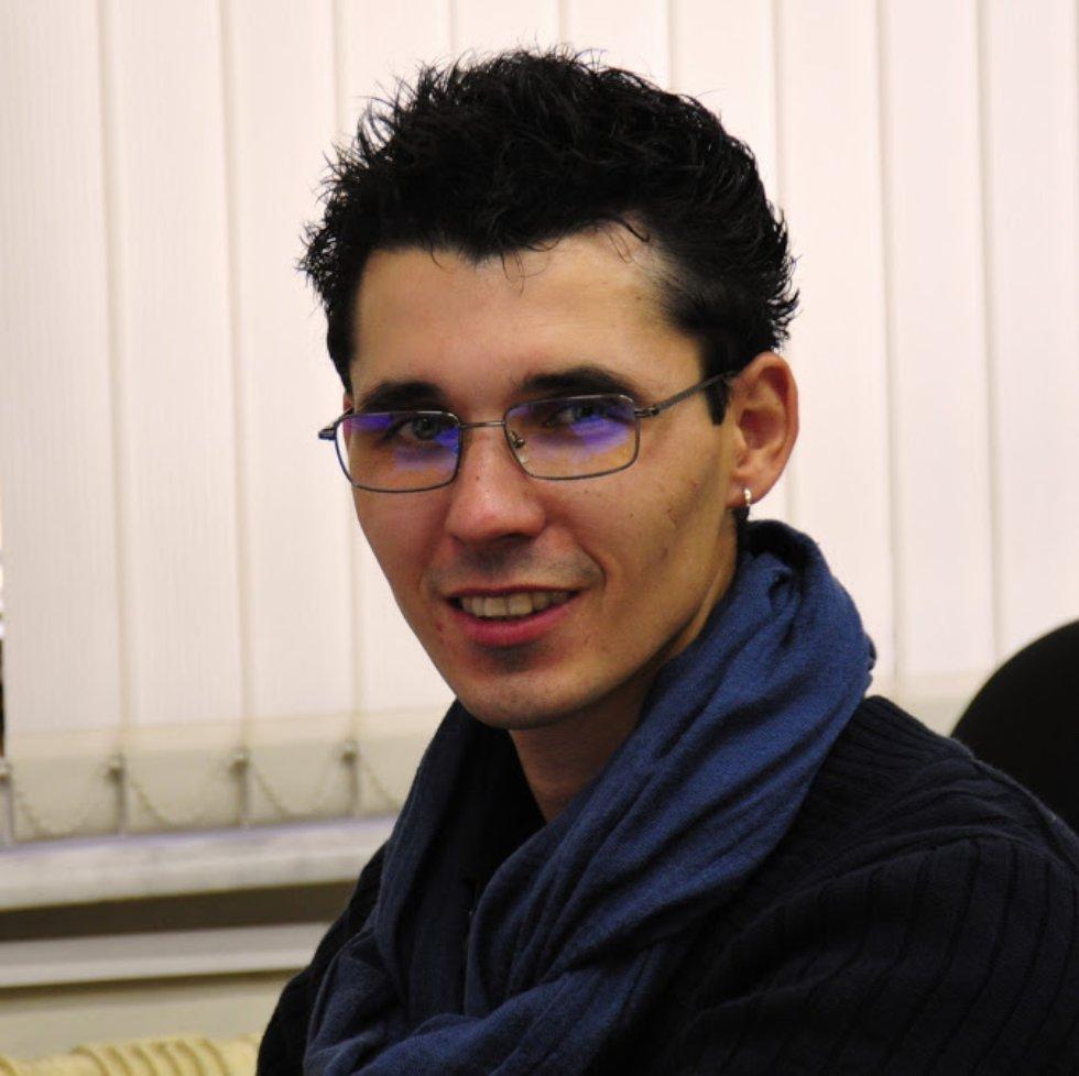 Нугманов Ильмир Искандарович