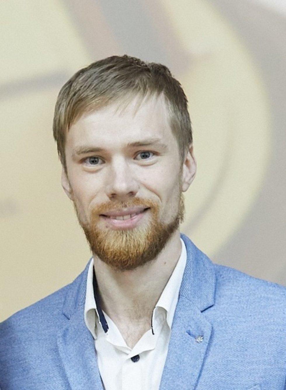 Sitnov Sergey Andreevich