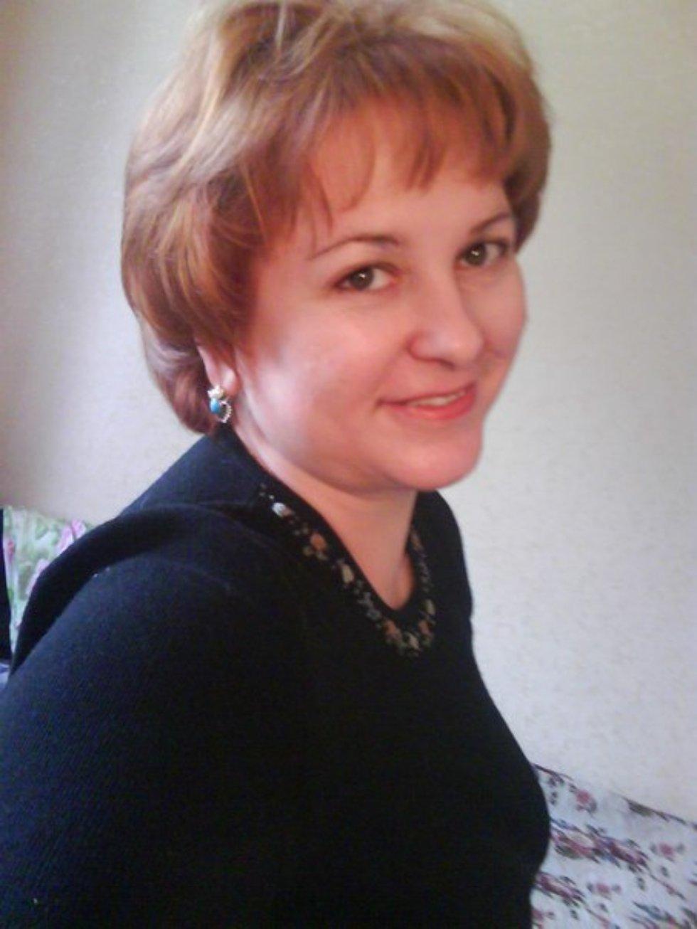 Marsheva Tatyana Vladimirovna