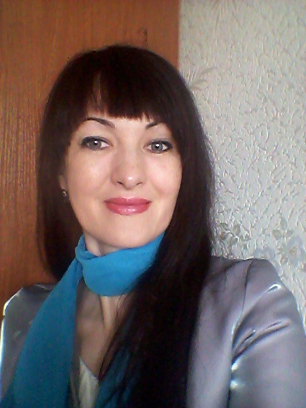 Акимова Ольга Валерьевна