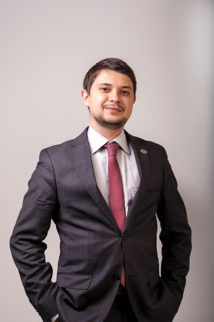 Asatullin Iskander Rinatovich