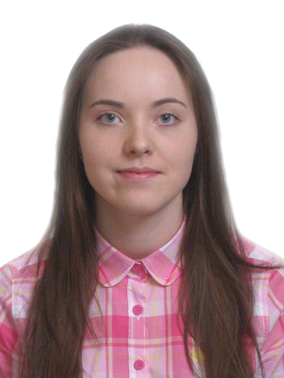Khusnutdinova Dilyara Rashidovna