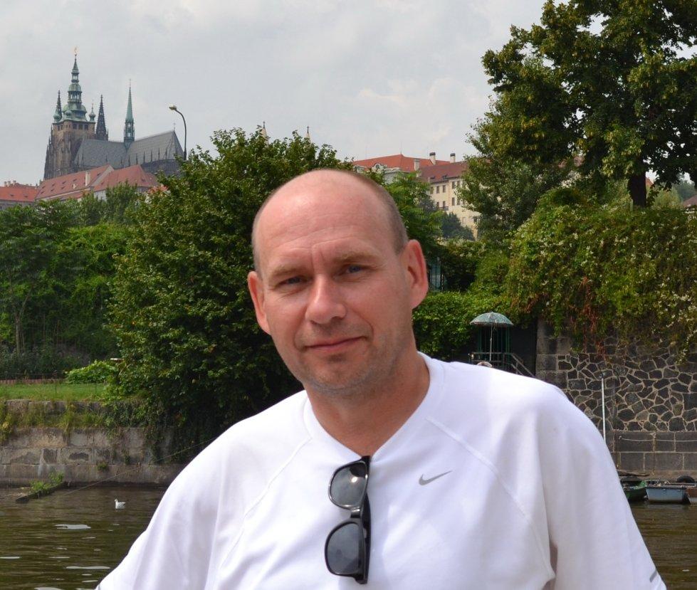 Silantev Vladimir Vladimirovich