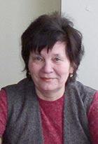 Салехова Илюся Гаруновна