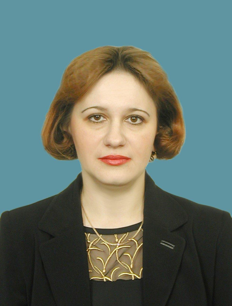 Ахметьянова Замира Асраровна