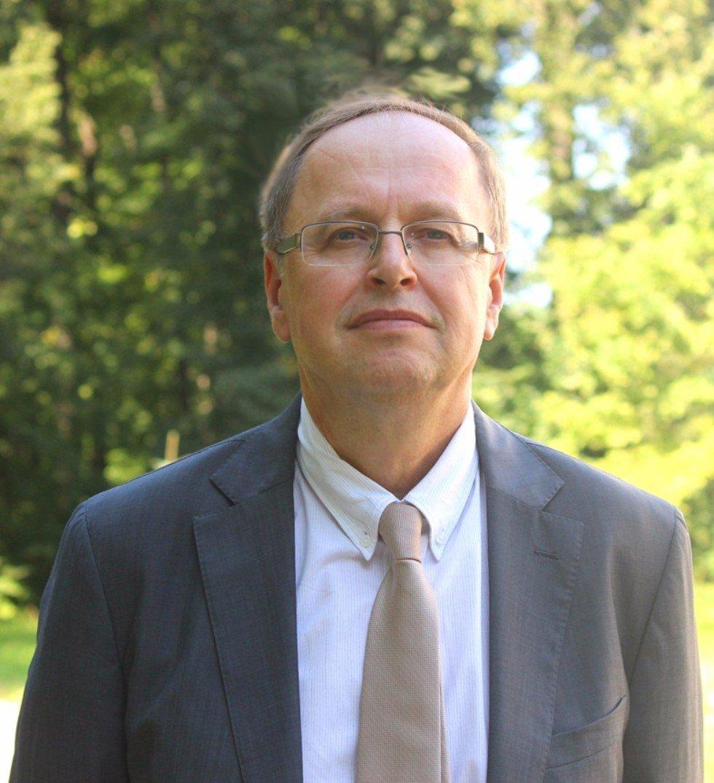Шерстюков Олег Николаевич