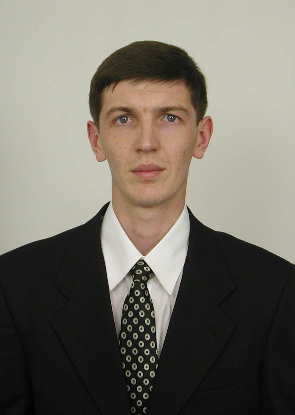 Gizzatullin Almaz Rafailovich